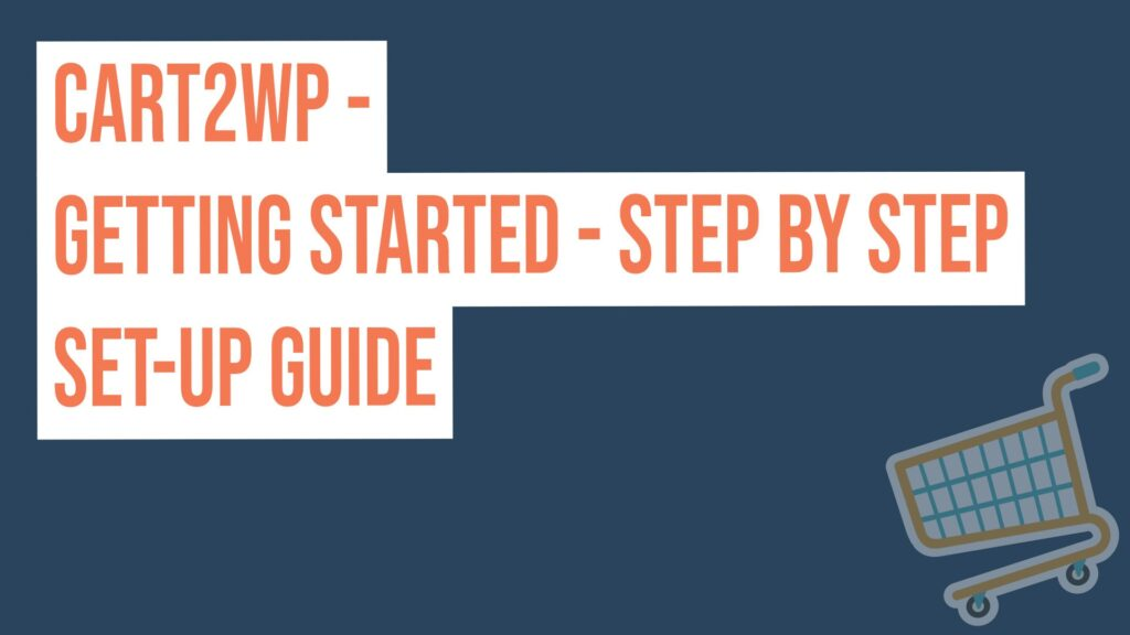 Getting Started Step By Step Set Up Guide
