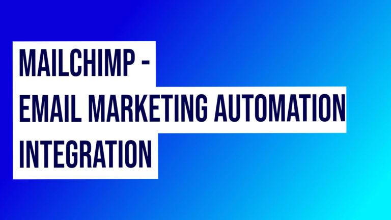 Thrivecart To Mailchimp Integration Via Cart2wp Thumbnail