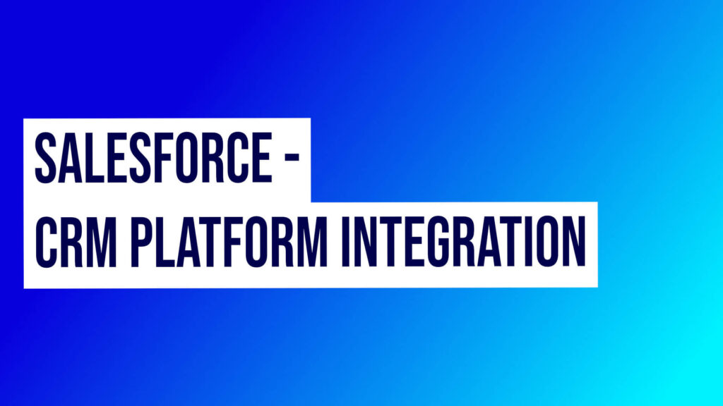 Salesforce Crm Integration For Thrivecart Via Cart2wp