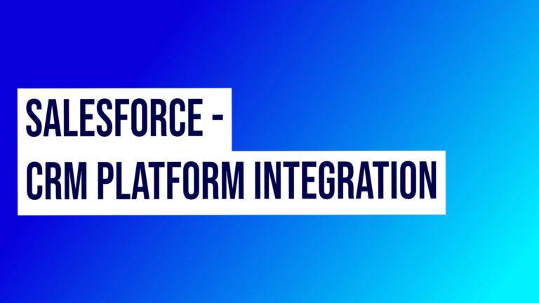 Salesforce Crm Integration For Thrivecart Via Cart2wp